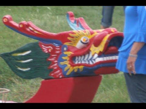 Dragon Boat Festival - Duanwu Festival 端午节 - 端午节