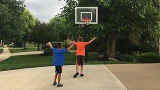 Basketball Stereotypes (Dude Perfect Parody)