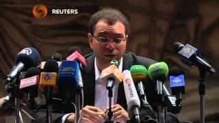 العفو الدولية تحث مصر على توقيع عقوبة على الانتهاكات