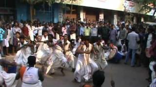 chenda melam in mayyanad