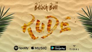 Beach Boii - Rude (prod. by WBT Empire)