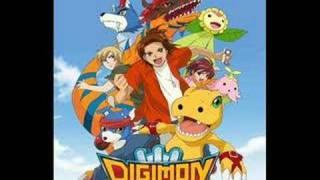 Digimon Savers:Gou-ing Gou-ing My Soul (Full Version)