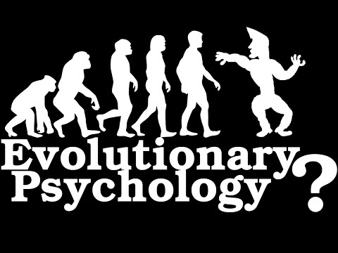 Left-wing Creationism? | Are The Critics Of Evolutionary Psychology Denying Science?