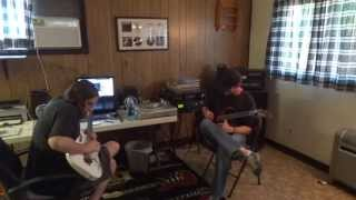 Blues Improv - Marc Miller and Jason Blake