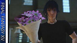 FINAL FANTASY 15 · A Flower for Iris [Tour Location / Walkthrough]