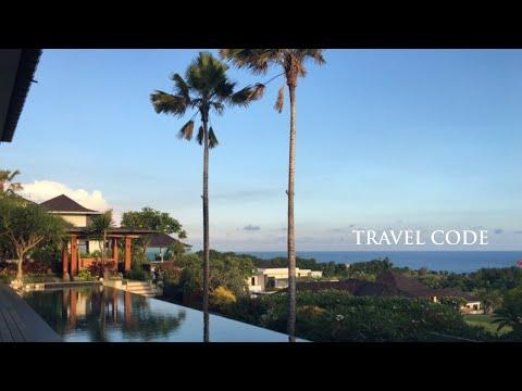 Private pool villa of Bali