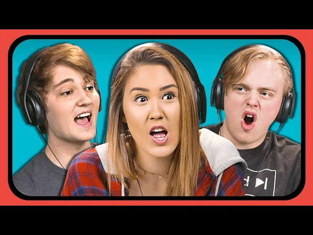 YouTubers React To Pointless YouTube Channels