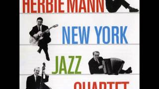 New York Jazz Quartet - Long ago and far away
