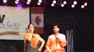 Batua-Bhupinder Gill/Ms Neelam-Wonderland Punjabi Virsa 2K7