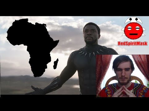 Black Panther Trailer: How African Is It?