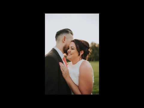 Behind The Scenes - Joe and Tiffany's wedding - Grace Elizabeth