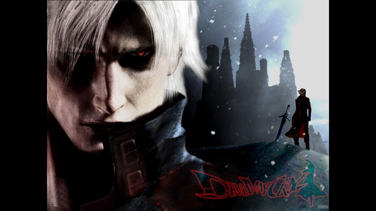 Dmc Devil May Cry 2 All Cutscenes In Hd Youtube