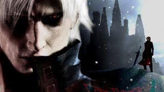 DMC - Devil May Cry 2 -  All Cutscenes in HD