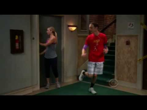 All The Door Scenes from Season 4 of The Big Bang Theory & Sheldon... All The Door Scenes from Season 4 of The Big Bang Theory ...
