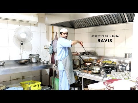 Best Budget Food in Dubai – #Ravis