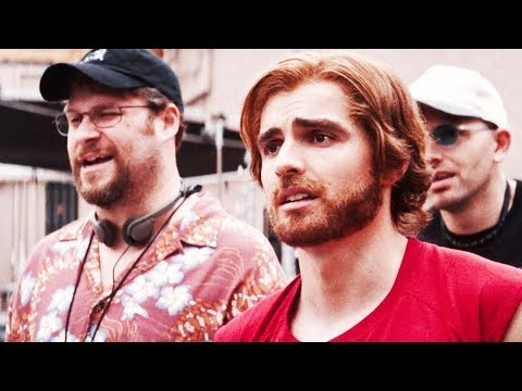 The Disaster Artist Trailer 2017 Movie James Franco - Official
