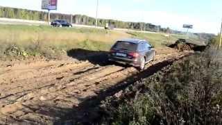 Audi Allroad A4 & VW Passat Alltrack(Автомобильный видео тест драйв и краш тесты, обзоры новинок автопрома, тюнинг видео, ремонт машин различных..., 2014-05-06T18:27:54.000Z)
