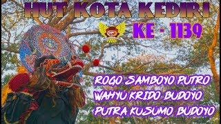 """Download Video HUT KEDIRI KE-1139 """"FESTIVAL JARANAN"""" //WKB//RSP1289//PJK MP3 3GP MP4"""