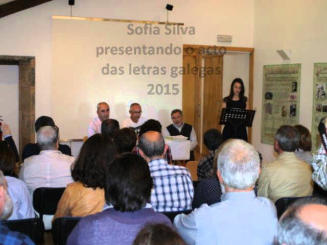 Instantáneas letras galegas 2015