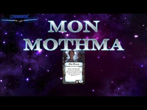 Armada - Commander Breakdown - Mon Mothma
