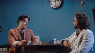 Milky Chance - Rush feat. Témé Tan (Official Video)