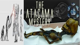 BLACK AFRICAN ROOTS OF THE ANNUNKAI..THE ATACAMA MYSTERY EXPOSED!! ...
