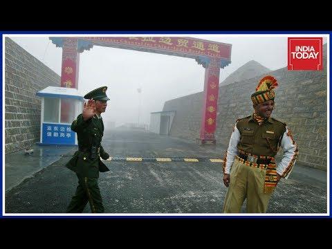 India - China Standoff : What Is Making China Nervous ?