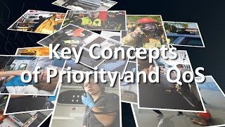 FirstNet Priority, Pre-emption, & Quality of Service Tutorial: Pt II - Key Concepts