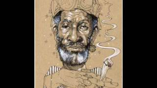 "Lee ""Scratch"" Perry & The Upsetters - In the Iaah(Soul Fire)"