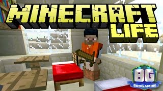 Finding A Village - The Minecraft Life - Bro Gaming