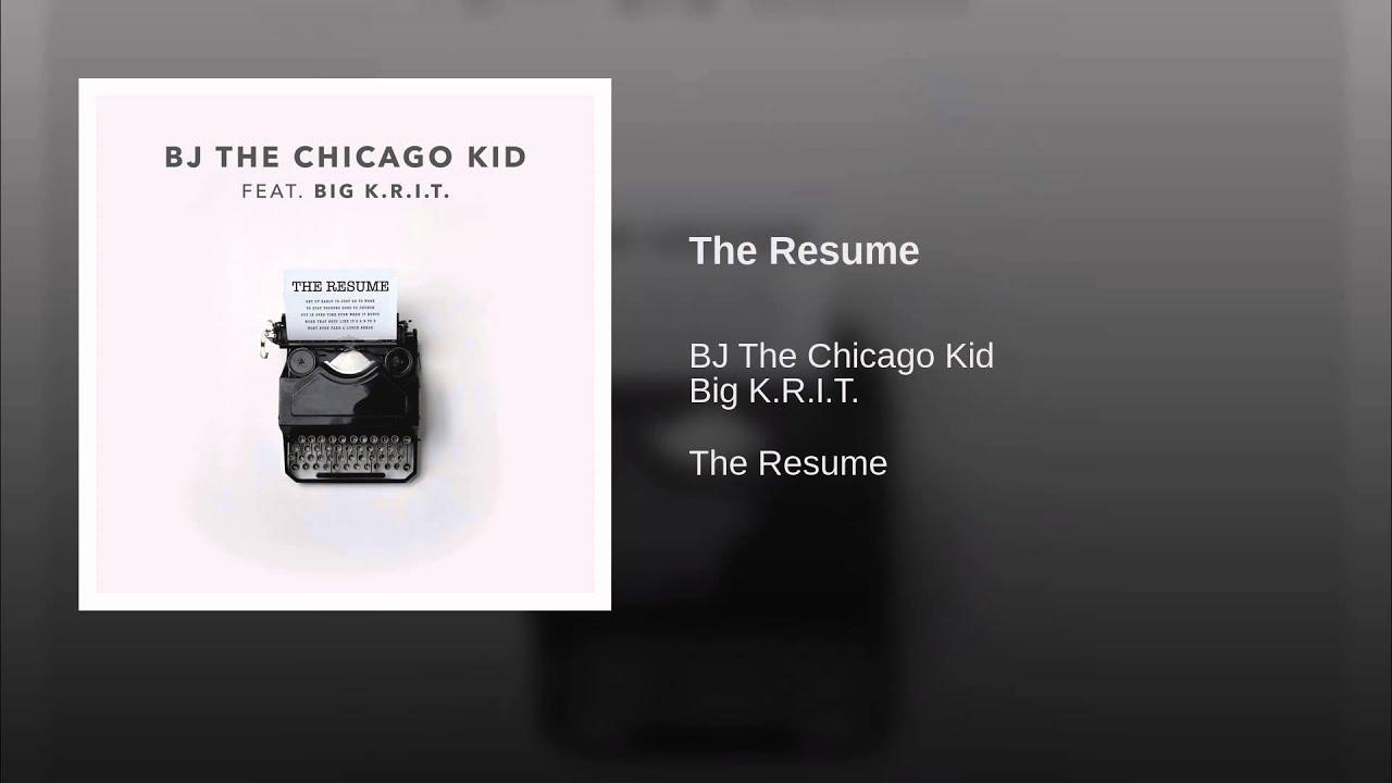The Resume Youtube