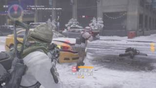 Tom Clancy's The Division : Farming World Bosses Part 2