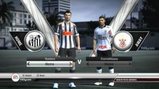 Analisando o jogo FIFA 12 !