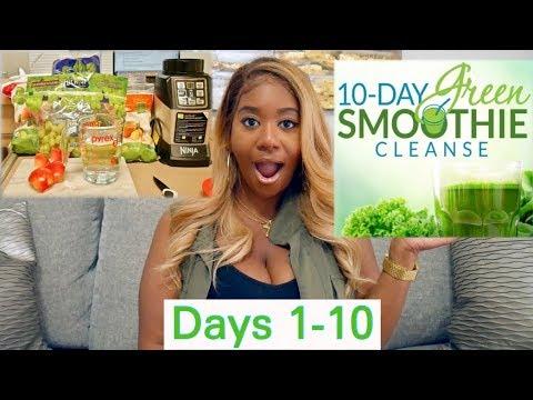 jj-smith-10-day-smoothie-cleanse---vlog-days-1-10- -pocketsandbows