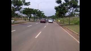Isuzu Panther tuwir vs Peugeot 806 HDi