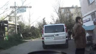 Госномера с регионом 777 в Крыму