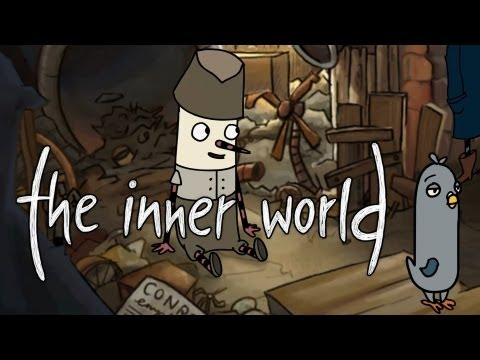 Test / Review: The Inner World (PC, Mac, iOS) playNATION.de
