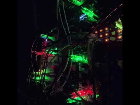 Led Eurorack Patchcables