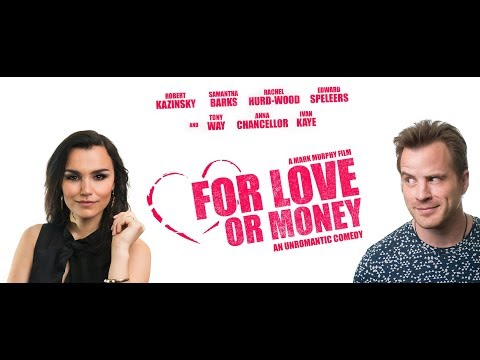 An interview with For Love or Money Director Mark Murphy Mp3