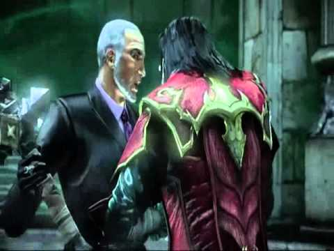 Castlevania: Lords of Shadow: Gabriel the Vengeful One |