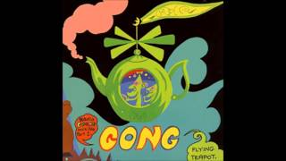Gong - Zero The Hero And The Witch