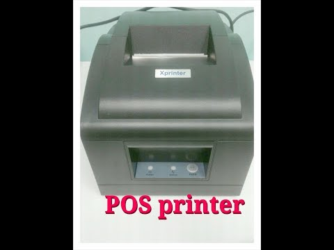 Printer Installation and Settings (Xprinter) – POS Philippines