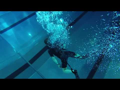 "ExoLung turns body motion into ""unlimited"" underwater air supply"