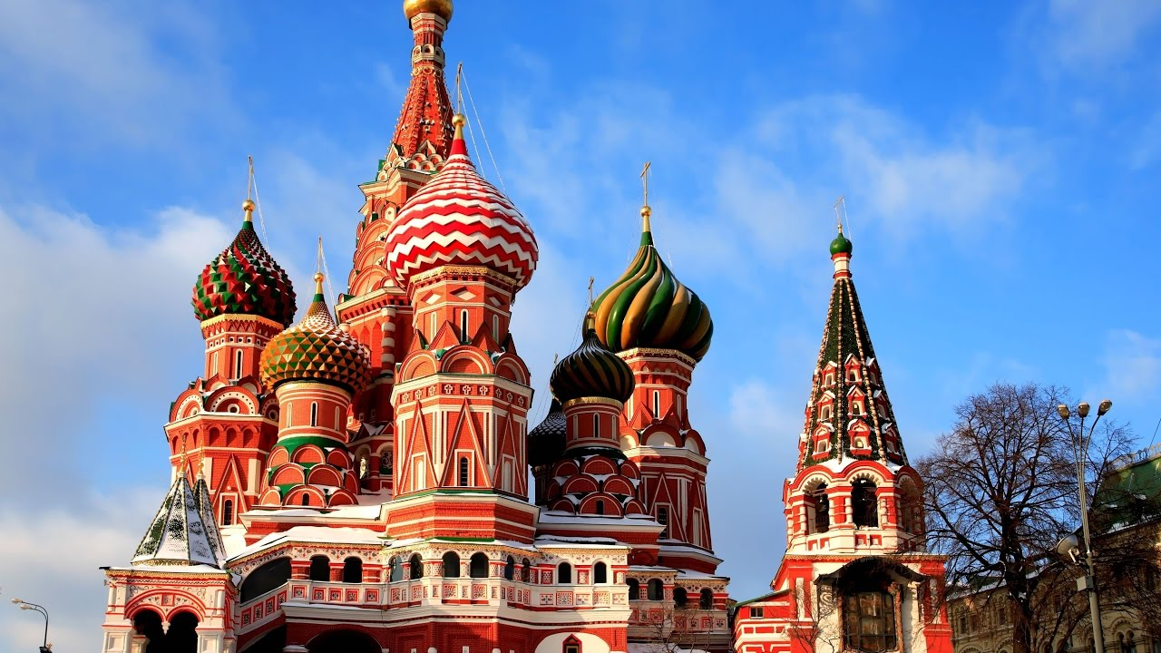 Rusia, mucho más que la sede del mundial
