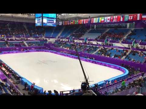 Exo's Power played Pyeongchang Olympics before ceremony