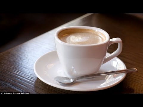 creamy coffee without coffee maker