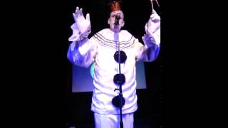 Puddles Pity Party Star Spangled Banner