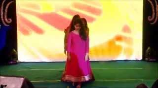 girls cousins dance cdd choreography