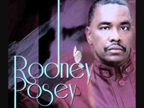 Rodney Posey - The Storm Is Over