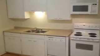 2 bedroom, 1 bathroom basement apartment for rent